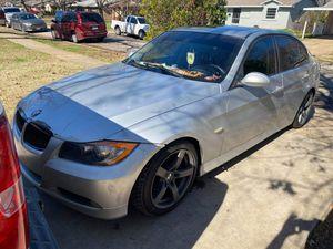 Sebende BMW bueno bonito y bararo for Sale in Mesquite, TX