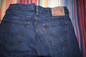 Levi jeans for Sale in Aspen Hill, MD