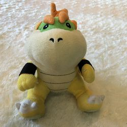 Super Mario Bowser Plush Doll for Sale in Largo,  FL