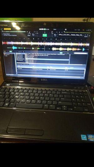 Dell Inspiron Core i3 Music Studio Production DJ Ready Laptop for Sale in San Antonio, TX