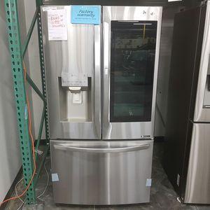 NEW LG Showcase Door in Door Knock Sensor for Sale in Ontario, CA