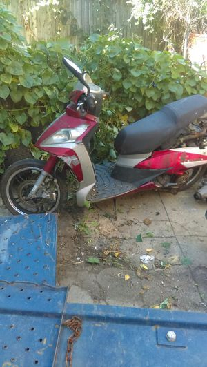 Moped for Sale in Philadelphia, PA