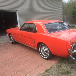 1966 Ford Mustang for Sale in Houghton Lake, MI