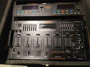 Gemini DJ Equipment for Sale in Chicago, IL