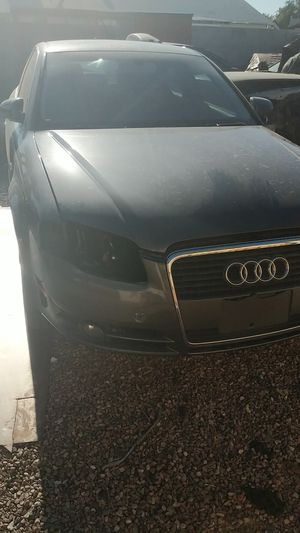 2006 Audi A4 part out 2.0t for Sale in Phoenix, AZ