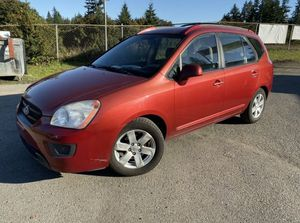 2007 Kia Rondo for Sale in EVERETT, WA