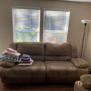 Recliner Couches for Sale in Hillsboro, OR