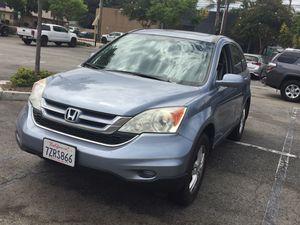 2011 Honda CRVEXL for Sale in Glendale, CA