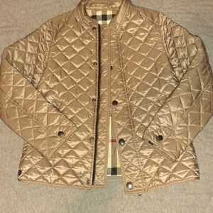 BURBERRY Jacket Kids Size 10 AUTHENTIC for Sale in Lake Stevens, WA