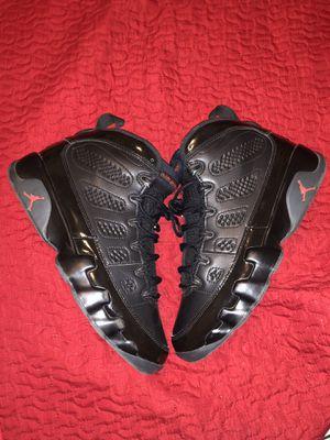 Jordan 9 for Sale in Phoenix, AZ