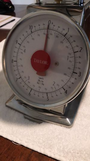 Taylor Kitchen Scale *NEW* for Sale in Scottsdale, AZ