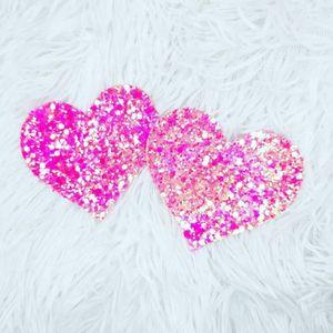 Pasties lingerie pink glitter for Sale in La Habra, CA
