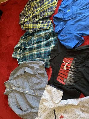 kids clothes (bundle) for Sale in Bakersfield, CA