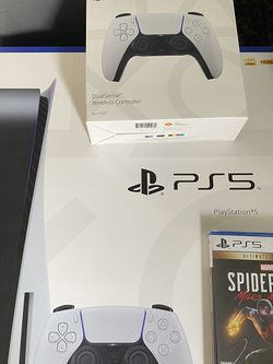 PS5 Bundle- In Hand for Sale in Pittsburgh,  PA