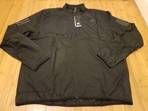 Adidas windbreaker Jacket size XL for Men for Sale in Lynwood, CA
