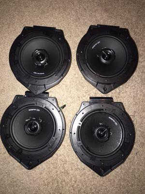 digital audio 6.5 door speaker for Sale in Niederwald, TX
