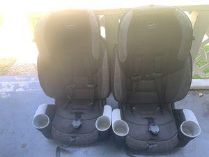 2 Evenflo Booster Car Seats for Sale in Modesto, CA