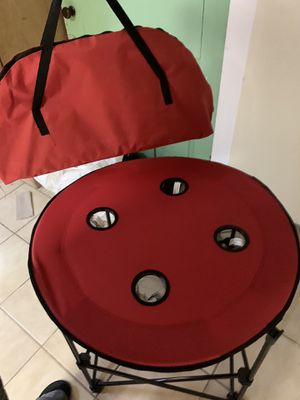 Cup holder bar stool for Sale in Providence, RI