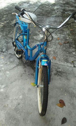 26-inch SCHWINN Catalina Cruiser Bike (USED) for Sale in Miami, FL