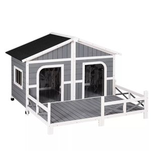 Outdoor Dog House for Sale in Los Angeles, CA
