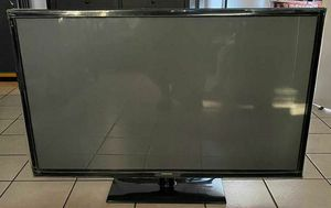 """SAMSUNG 55""""INCH TV (not smart and comes with remote ) for Sale in Stanton, CA"""