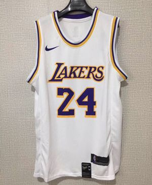 NBA Lakers Jersey for Sale in Seattle, WA