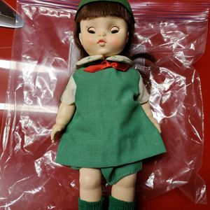 GIrl Scout Doll for Sale in Allen Park, MI