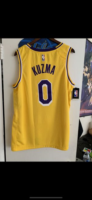 Kyle Kuzma Jersey Size XL for Sale in Los Angeles, CA