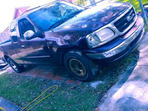 Ford f150 for Sale in Orlando, FL