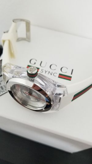 GUCCI WATCH brand new 100% Authentic for Sale in Bellevue, WA