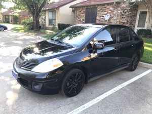 Nissan Versa for Sale in Grand Prairie, TX