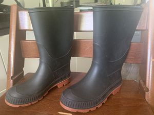 Child kid rain boots size 13- excellent condition! for Sale in Miami Beach, FL