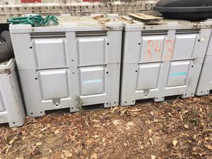 Storage containers for Sale in Montpelier, VA
