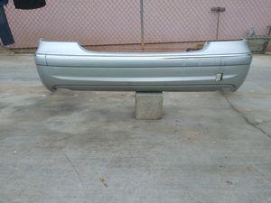 Mercedez E500, E320, E350 AMG Rear bumper for Sale in Industry, CA