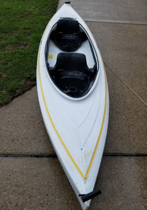 Tandem kayak 1 or 2 seater for Sale in NO HUNTINGDON, PA