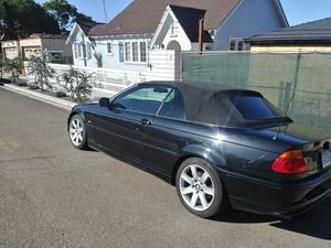 2001 bmw 3 series for Sale in San Diego, CA
