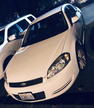 2011 Chevy Impala for Sale in Marysville, WA