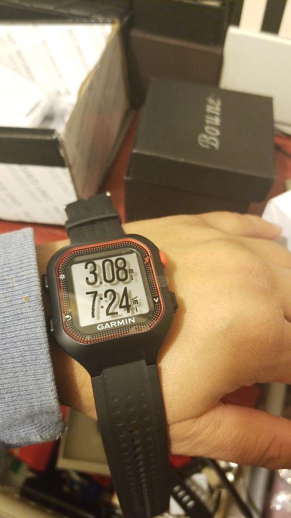 Garmin Forerunner 25 smart sports watch