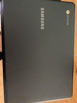 Samsung Chromebook for Sale in Onalaska, WA