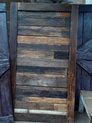 Rustic Sliding Door for Sale in Medical Lake, WA