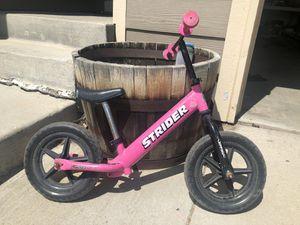 Strider bike for Sale in Denver, CO