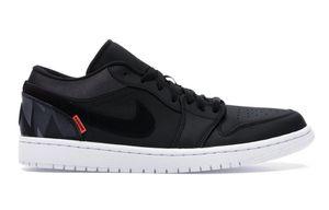 Nike Air Jordan 1 Retro PSG Low for Sale in Los Angeles, CA