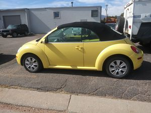 New Beetle for Sale in Colorado Springs, CO