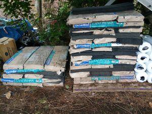 Roofin materio landmark blak for Sale in Snohomish, WA