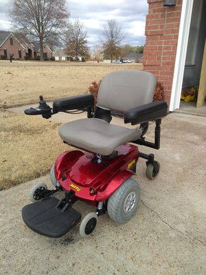 Electric Wheelchair for Sale in Marion, AR