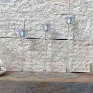 Candlestick Holder Set for Sale in Irvine, CA