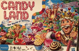 Candy Land Board Game for Sale in Park Ridge, IL