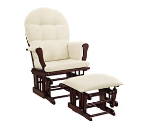 Glider and Ottoman chair for Sale in Salt Lake City, UT