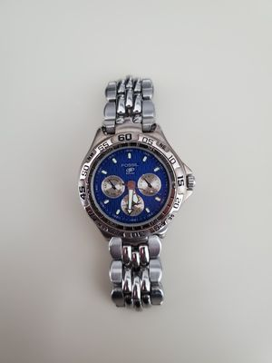 "Fossil ""Blue"" watch for Sale in Apple Valley, CA"