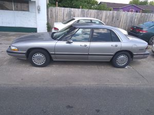 1995 Buick lesabre for Sale in Valley Grande, AL